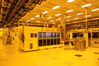 M+W - Global Foundries Malta, NY Cleanroom