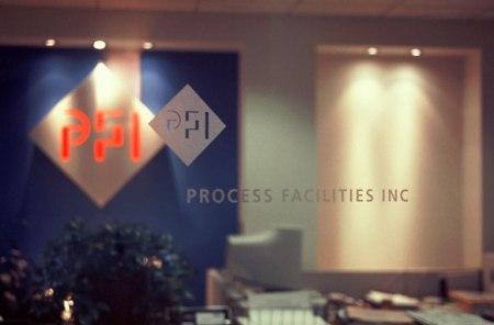 Process Facilities