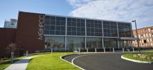Massachusetts Green High Performance Computing Center (MGHPCC)