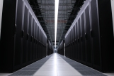 GE LEED Platinum Data Center