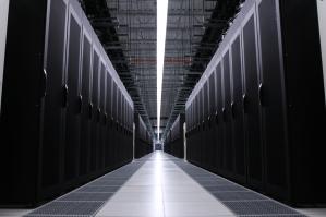 GE LEED Platinum Data Center