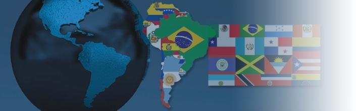 Latin America Banner
