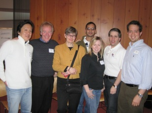 MIT Sloan Leadership Lab (L-Lab) Team