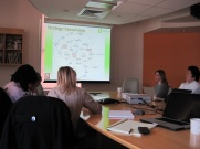 MIT Sloan L-Lab Oxfam Workshop — Causal Loop Diagram (CLD)
