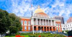 VoteCamargo - Massachusetts Statehouse