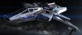 Anvil Aerospace F7C-M Super Hornet