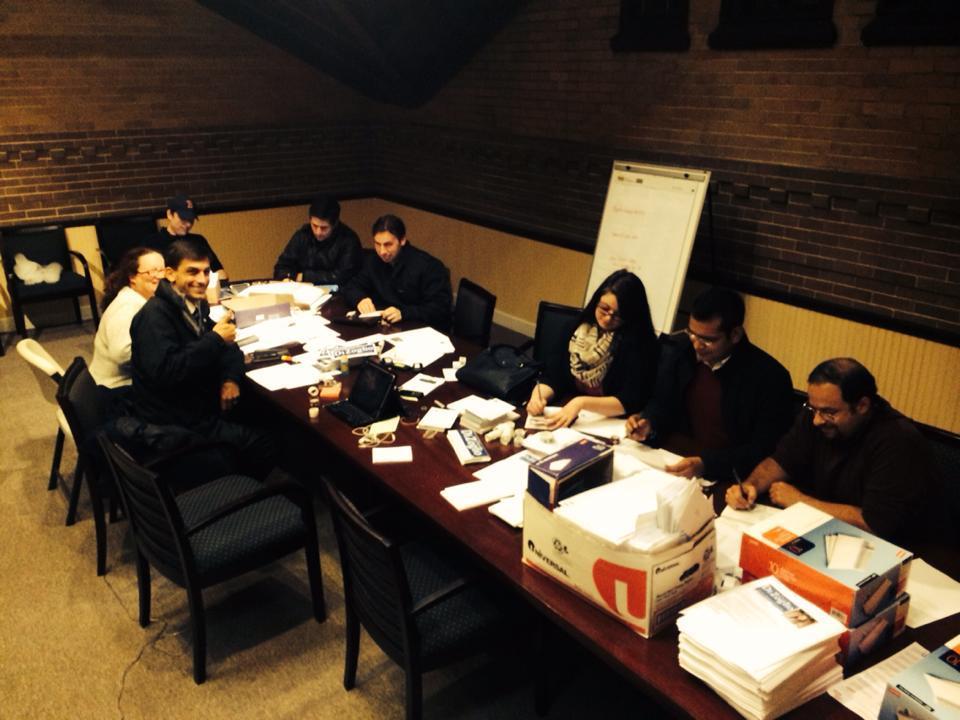 Diana DiZoglio Campaign Team