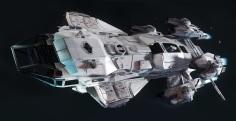 Roberts Space Industries (RSI) Constellation Phoenix