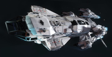 Roberts Space Industries (RSI) Constellation Phoenix