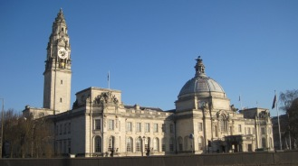 2011-03-23 - Welsh National Museum and Gallery - Cardiff, Wales - 04