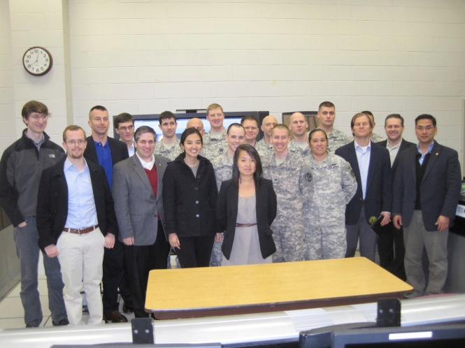 NEIOC / MIT Joint Cybersecurity Training